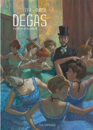 Degas : la danse de la solitude