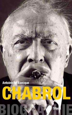 Chabrol : biographie