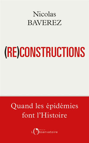 (Re)constructions
