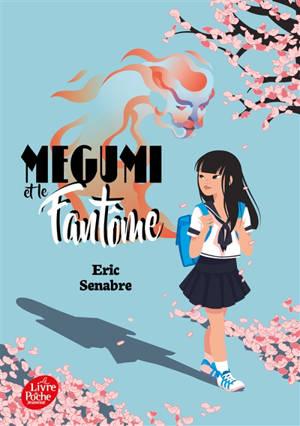 Megumi et le fantôme