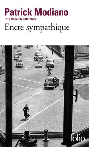 Encre sympathique