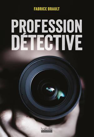 Profession détective