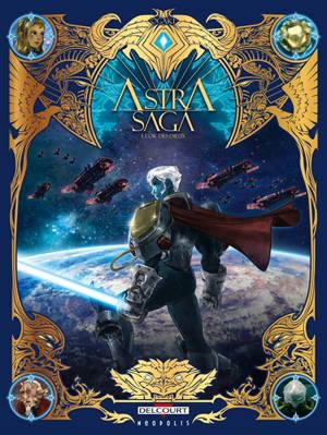 Astra saga. Volume 1, L'or des dieux