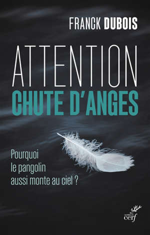 Attention chute d'anges : pourquoi le pangolin aussi monte au ciel