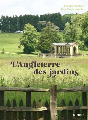 L'Angleterre des jardins