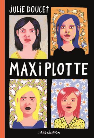Maxiplotte