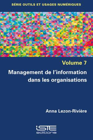Management de l'information dans les organisations