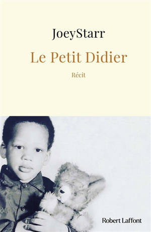Le petit Didier : récit