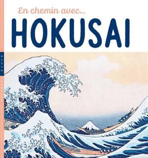 En chemin avec... Hokusai