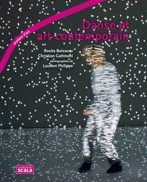 Danse et art contemporain