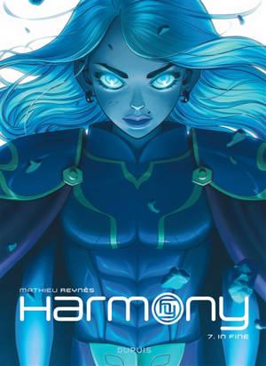 Harmony. Volume 7, In fine
