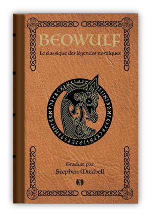 Beowulf : le classique des légendes nordiques