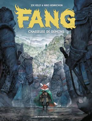Fang. Volume 1, Chasseuse de démons