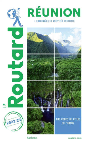 Réunion : + randonnées et plongées : 2022-2023