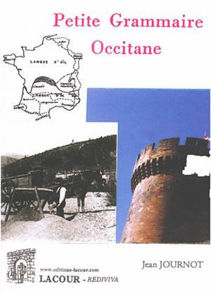 Eléments de gramatica occitana
