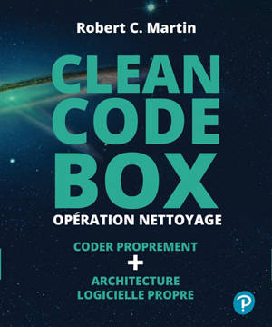Clean code box : opération nettoyage
