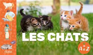 Les chats de A à Z
