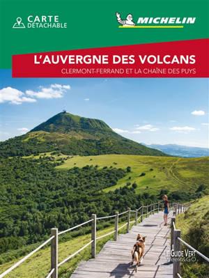 Clermont et les volcans d'Auvergne