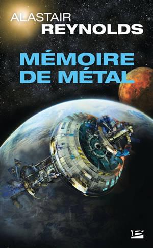 Mémoire de métal
