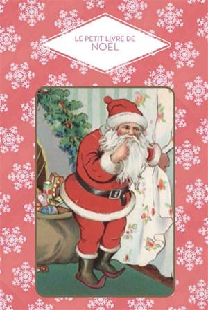 Le petit livre de Noël