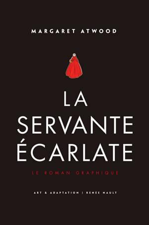 La servante écarlate : roman graphique
