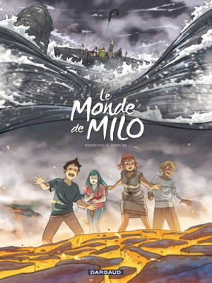 Le monde de Milo. Volume 10