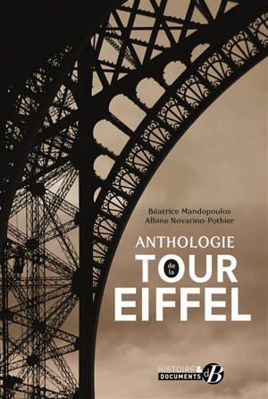 Anthologie de la tour Eiffel