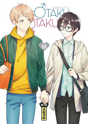 Otaku otaku. Volume 10