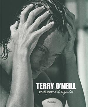 Terry O'Neill : photographe de légendes
