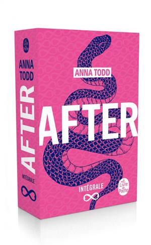 After : intégrale