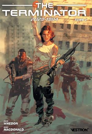 Terminator. Volume 2, 1984