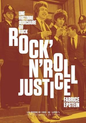 Rock'n'roll justice