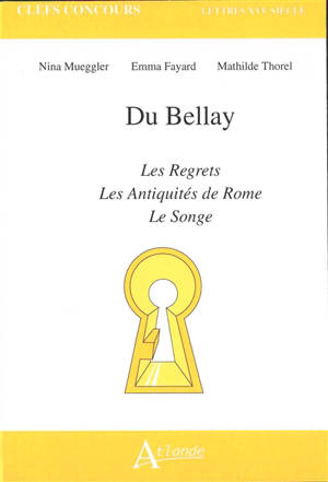 Du Bellay, Les regrets, Le songe, Les Antiquités de Rome