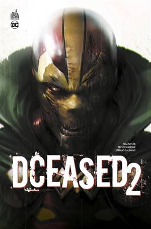 Dceased. Volume 2
