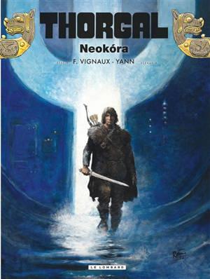 Thorgal. Volume 39, Neokora
