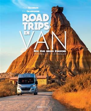 Road-trips en van : nos plus belles évasions en France et à l'étranger