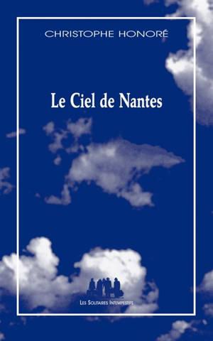 Le ciel de Nantes