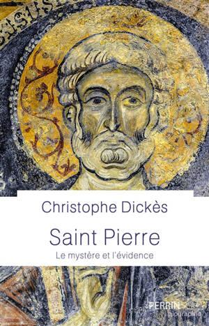 Saint Pierre : le mystère et l'évidence
