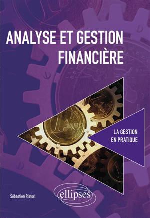 Analyse et gestion financière