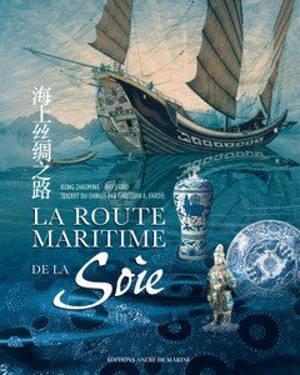 La route maritime de la soie
