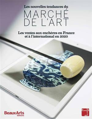 Les nouvelles tendances du marché de l'art : les ventes aux enchères en France et à l'international en 2020