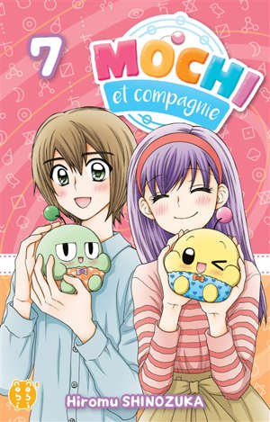 Mochi et compagnie. Volume 7