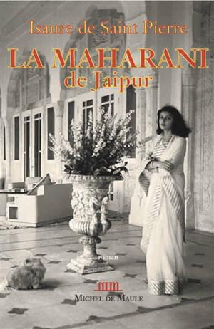 La maharani de Jaipur