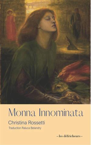 Monna inomminata : sonnets