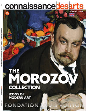 The Morozov collection : icons of modern art