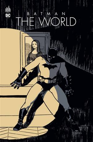 Batman the world : couverture 2