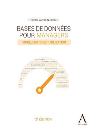 Bases de données pour managers : modélisation et utilisation