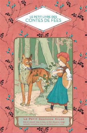 Le petit livre des contes de fées