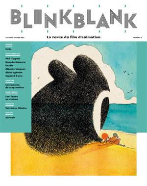 Blink Blank : la revue du film d'animation. n° 4