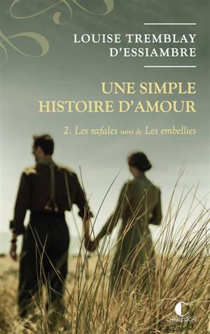 Une simple histoire d'amour. Volume 2